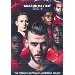 Manchester United Season Review 2017/18 [DVD]